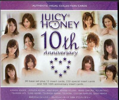MSRNY 65JH 10th Anniversary Regular card 90P - SP card 12P  102P full set