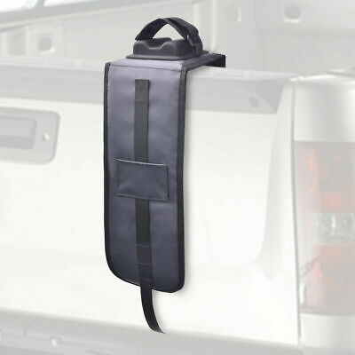 MICTUNING Tailgate Pad Shuttle Pad for Pickup Truck Bike Rack Protection Pad