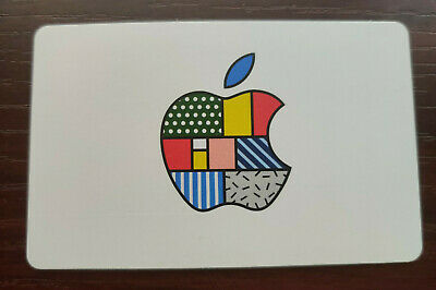 Apple Store 25 Gift Card
