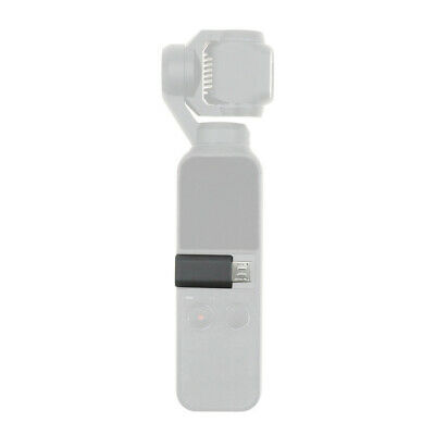 High Speed Connector Plastic Smartphone Adapter Micro USB for DJI Osmo Pocket