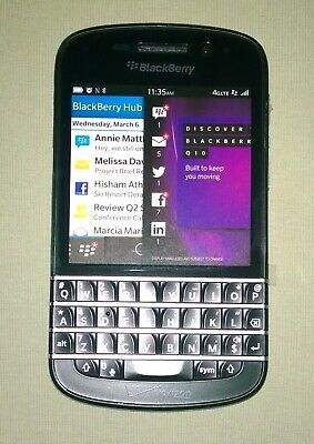 Blackberry Cell Phone Retail Display Unit FAKE CELL PHONE