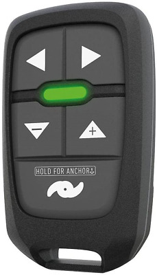 Lowrance TMR-1 Remote for Ghost