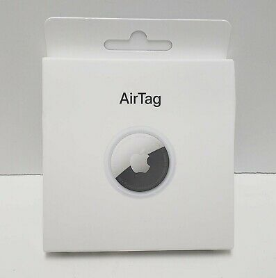 Apple AirTag - White 1-Pack New