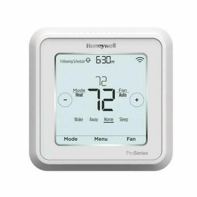 NEW HONEYWELL T6 Pro Programmable  Intelligent Thermostat TH6220WF2006 Sealed