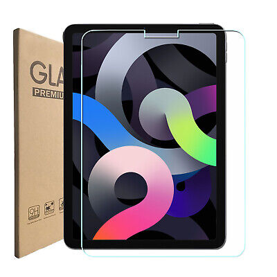 Premium TEMPERED GLASS Screen Protector for iPad 2 3 4 Air Mini 7-9 Pro 9-7 10-5