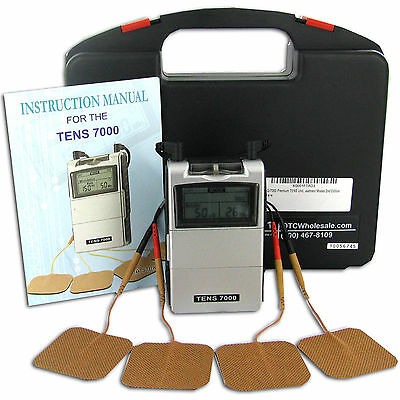NEW TENS 7000 2nd Edition - Most Powerful unit OTC