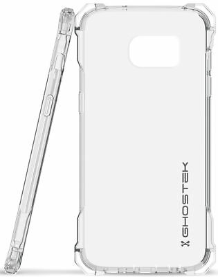 Ghostek Covert Slim Shockproof Bumpers Case Cover For Samsung Galaxy S7 Edge