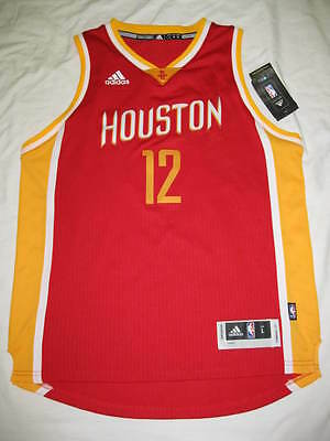 Dwight Howard Houston Rockets Alternate Red Youth Large Adidas Swingman Jersey