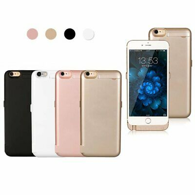 10000mAh Battery Case External Power Charger Charging Cover For IPHONE 66S Plus