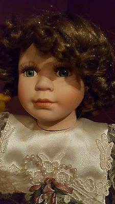 HAUNTED PARANORMAL DOLL VESSEL EVPS CHILD YOUNG AT HEART POSITIVE ANIMAL LOVER