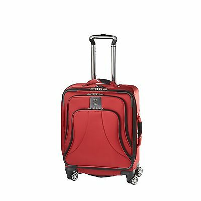 Travelpro WalkAbout Lite4 20 in- Carry-On Spinner  - Luggage Wine - MSRP 340