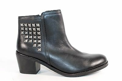 Matisse Womens Studly Boot in Black Size 8-5M S2922