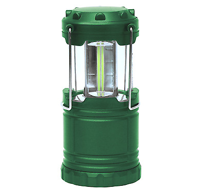 As Seen on TV Bell - Howell Ultra Bright Portable LED Taclight Lantern - NEW