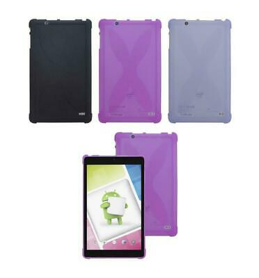 Protective TPU Case for Nextbook Ares 8A NX16A8116S  Android Tablet 2017 Release
