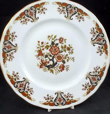 Colclough ROYALE Dinner Plate Bone China 8525 GREAT CONDITION