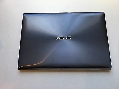 ASUS UX31A 13-3in- 128GB Intel Core i5 3rd Gen- 1-7GHz 4GB Ultrabook - Alu…