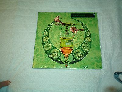 2014 Sealed-The Acacia Strain-Coma Witch 2 LPs - CD-Colored Vinyl