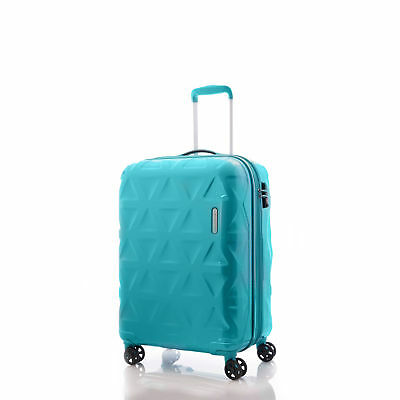Samsonite Novus Spinner - Luggage