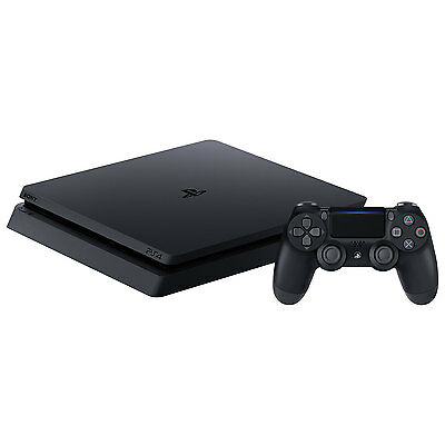 Sony Playstation 4 1TB Slim Console PS4 NEW