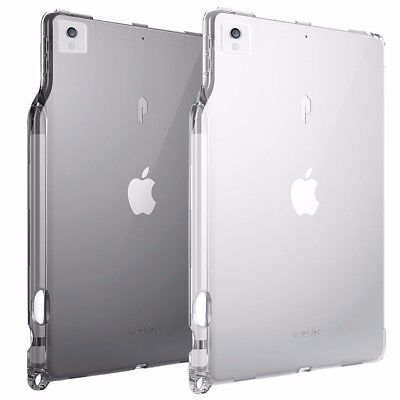 For Apple iPad Pro 12-9 Poetic Case Lumos Series TPU Shockproof Cover 2 Color