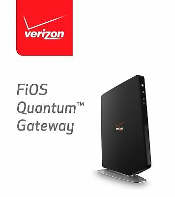 Verizon G1100 Router FiOS-G1100 Dual Band WAC -Cat 5E With StandFios Firmware