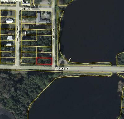 Vacant WATERVIEW lot in Panama City Florida