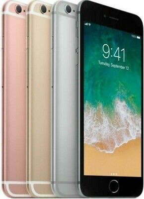 Apple iPhone 6S Plus - Factory Unlocked - 16GB  64GB  128GB - AT-T  T-Mobile