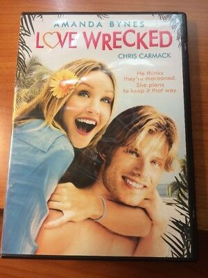Love Wrecked DVD Amanda Bynes Chris Carmack-70