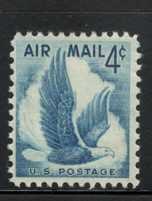 C48 Eagle In Flight US Air Mail Single Mintnh FREE SHIPPING