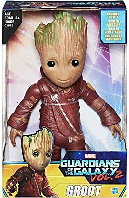 Guardians of the Galaxy Vol-2 Baby Groot 10 Figure Ravager Outfit Exclusive