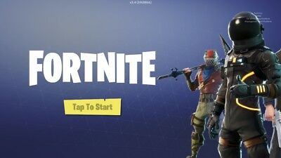 Fortnite Battle Royale iOS - Friend invite code link - Instant delivery