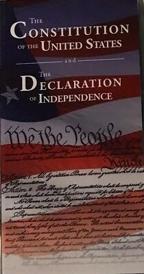 U-S Constitution Declaration of Independence