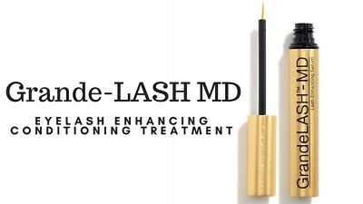 GrandeLash MD Grande LASH Eyelash Enhancer Serum 2ml0-67oz - EXP 0220
