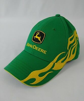 Hats Caps John Deere Agriculture Advertising Collectibles