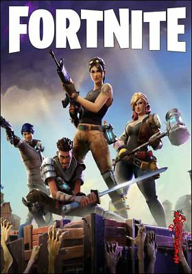 Fortnite  100 GUARANTEED Battle Royale Win on PC  Account Recovery