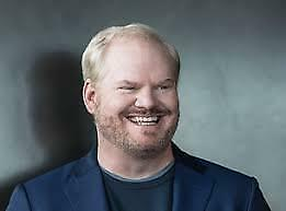 Two 2 Tickets for Jim Gaffigan in Las Vegas - Caesars Palace on July 20