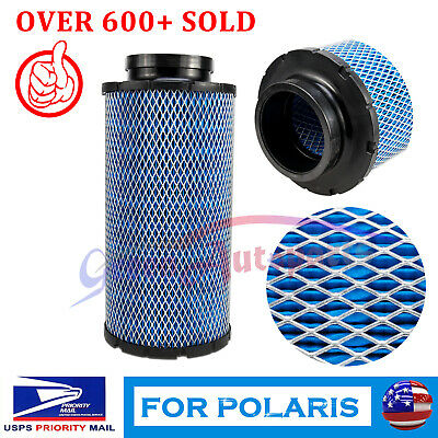 AIR FILTER FOR POLARIS RZR XP 1000XP 4 1000 REPLACES OE 1240957 -1240822 NEW
