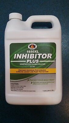 CENTRAL BOILER CORROSION INHIBITOR PLUS 1650XL