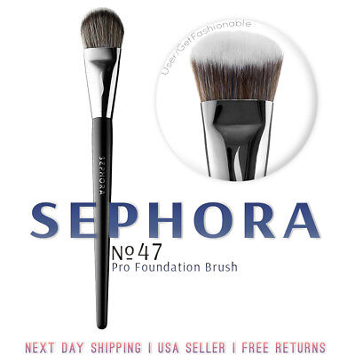 SEPHORA COLLECTION PRO Foundation 47 Free 24 Hour Shipping Sale Price