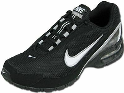 NIB Nike Air Max Torch 3 mens sneakers in black - white - 10 off free shipping