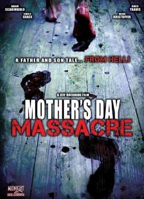 Mothers Day Massacre - UNLIMITED SHIPPING ONLY 5