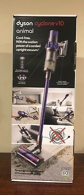 New Dyson Cyclone V10 Animal Cordless Vacuum Cleaner Cord-free Cordless Free Shi