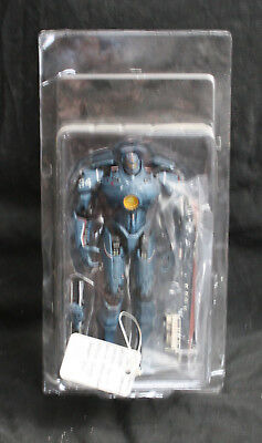 NECA PACIFIC RIM SERIES 4 GIPSY DANGER 2-0 SAMPLETEST SHOT FIGURE