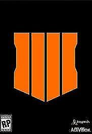 Call of Duty Black Ops 4 PC 2018 FAST DELIVERY EUROPE
