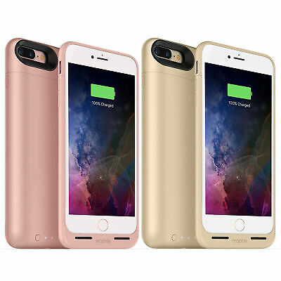 mophie juice pack MFI Wireless Charging Battery Case for iPhone 87 87 PLUS