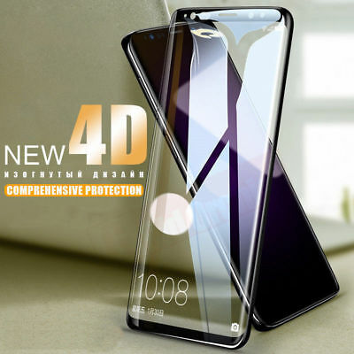 Case Friendly Tempered Glass Screen Protector Samsung Galaxy Note 9 S9  S8 Plus