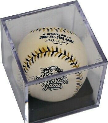 2002 All Star Game Logo Official Major League Baseball BC166