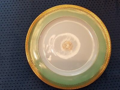 Theodore Haviland Limoges France Plate