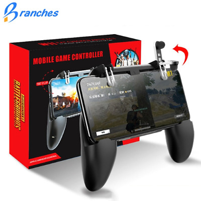 All-in-One Mobile Game Controller Fortnited Free Fire PUGB PUBG Mobile Joystick