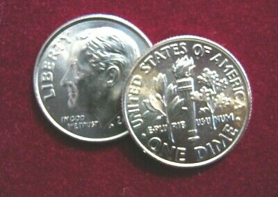 2019 P-D Roosevelt dimes - Pre sale- They are not available yet-